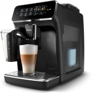 Philips 3200 LatteGo+ Schwarz EP3241/50